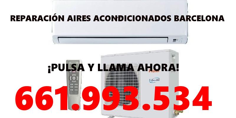 reparaci n aire acondicionado haier barcelona tel 661