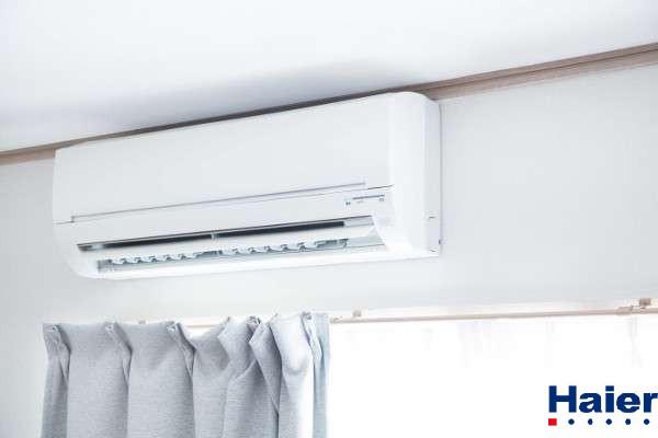mantenimiento aire acondicionado Haier Sevilla