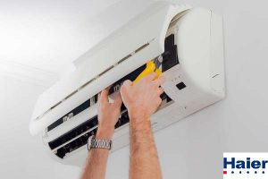 aire acondicionado instalacion general