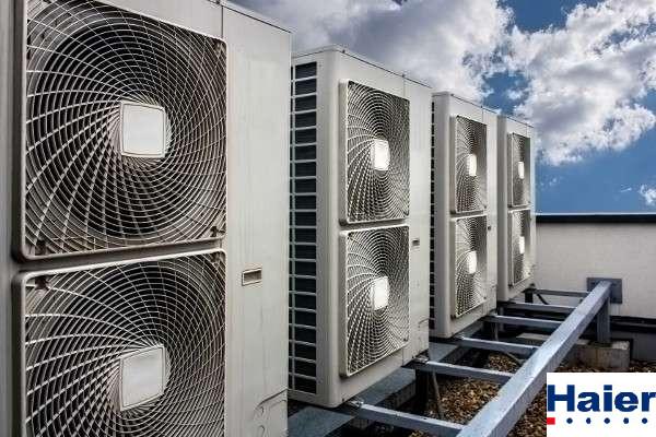 aire acondicionado Haier barato en Sevilla