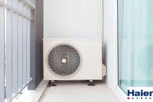 aparatos aire acondicionado haier
