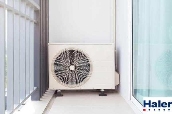 servicio tecnico aire acondicionado Haier Madrid