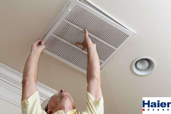 climatización profesional Haier en Donostia