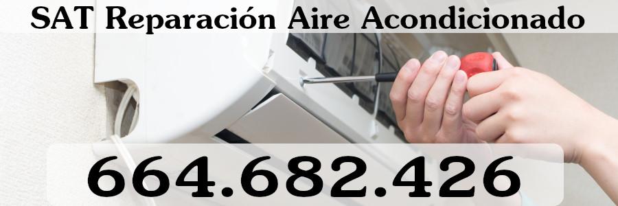 aire acondicionado Alcorcon